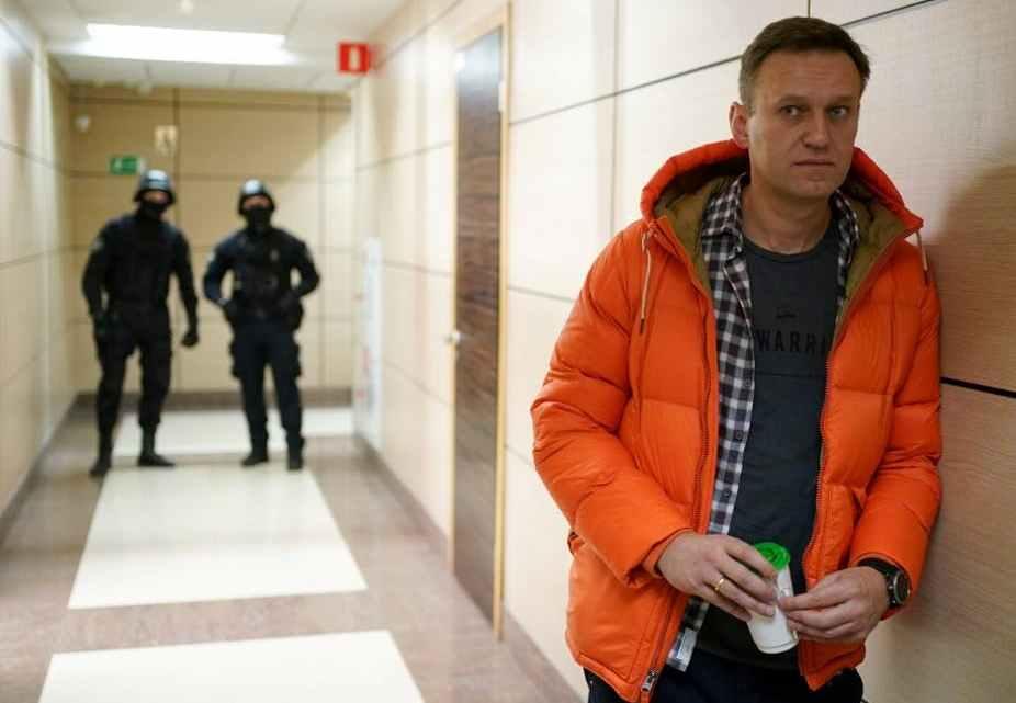 Alexei Navalny heeft lange tijd kritiek gehad op het Kremlin. Als hij vergiftigd is, waarom nu?