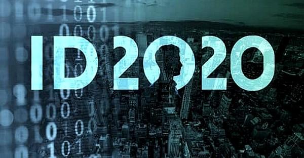 """De coronavirus COVID-19-pandemie: het echte gevaar is """"Agenda ID2020"""""""