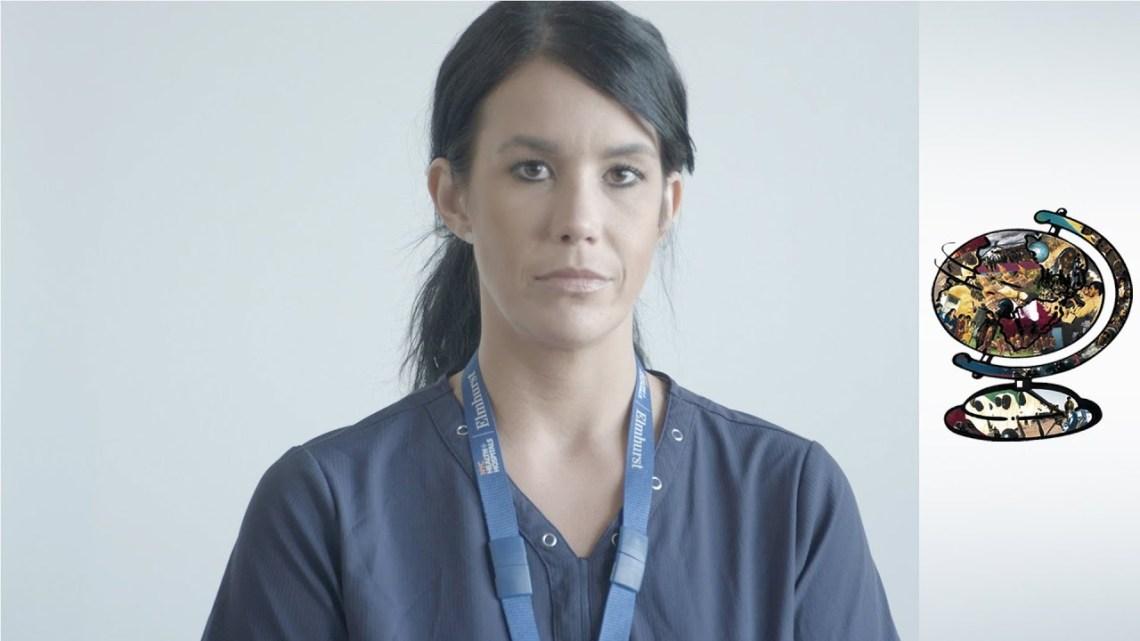Frontline Nurse spreekt zich uit over dodelijke protocollen (video)