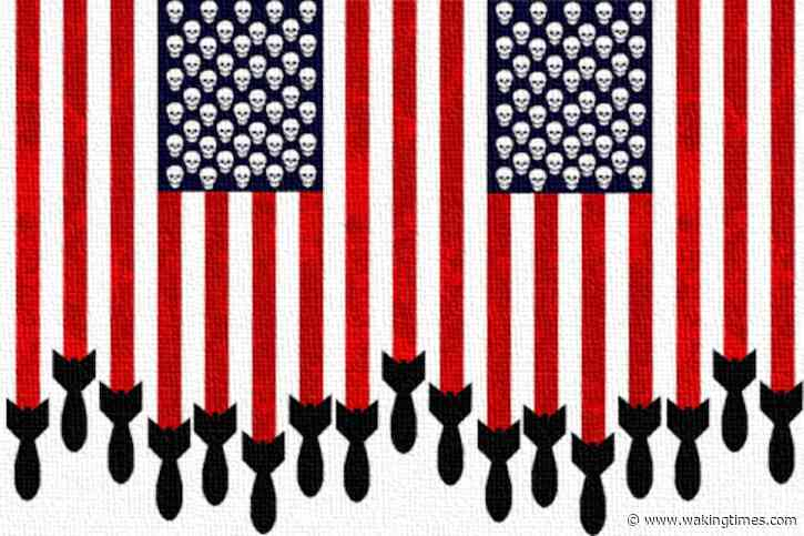 De VS hebben het fascisme in de Tweede Wereldoorlog niet verslagen, maar op discrete wijze geïnternationaliseerd