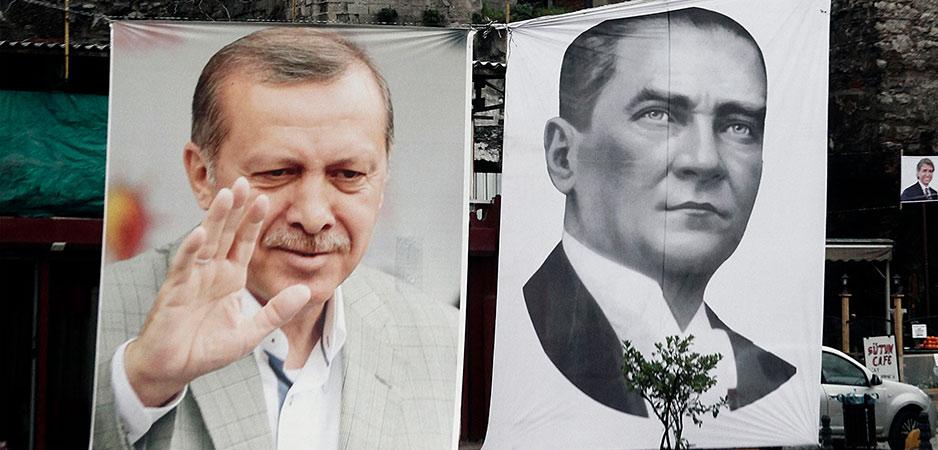 Ontdekking van aardgas legt Turkse politieke kloven bloot