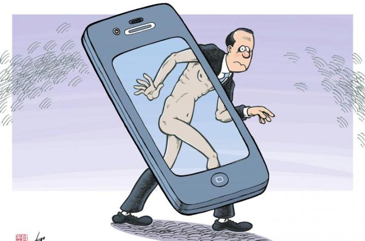 digitale surveillance