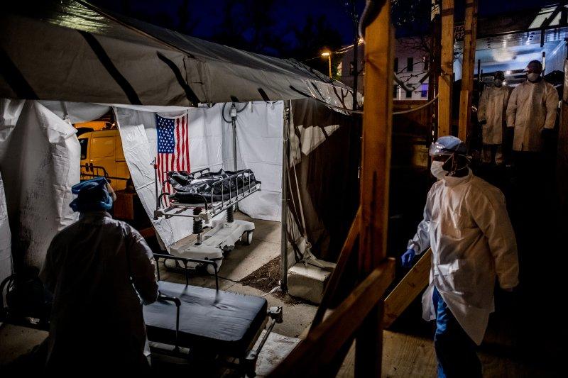 COVID-19 heeft nu 200.000 Amerikanen gedood. Hoeveel levens zullen er nog verloren gaan voordat de VS het goed doet?
