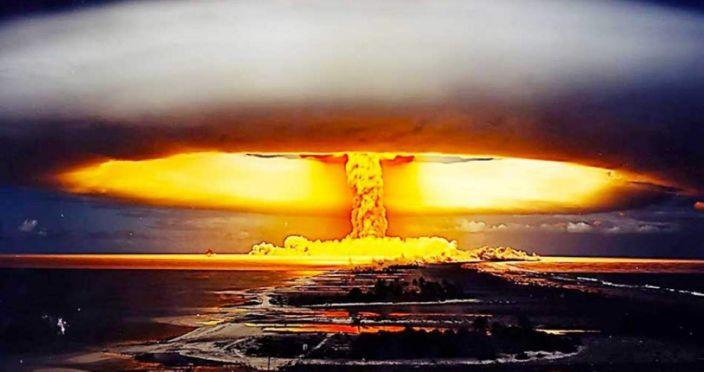 Nucleaire oorlog: een gedachte-experiment