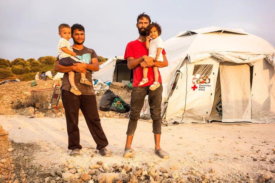 De belofte en het gevaar van het nieuwe asielplan van de EU