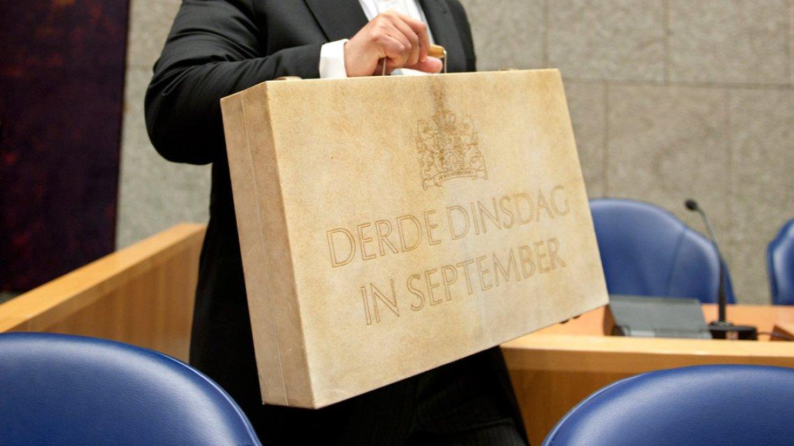Wat niet in de Miljoenennota stond: Miljardentekort bij Nederlandse Gemeenten