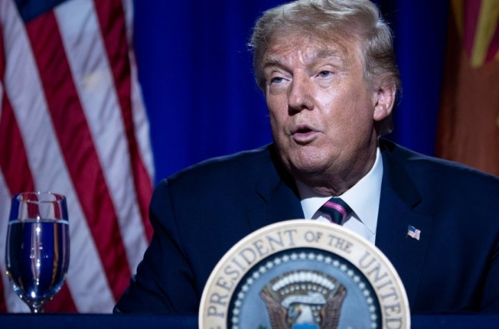 Trump-belastingschandaal
