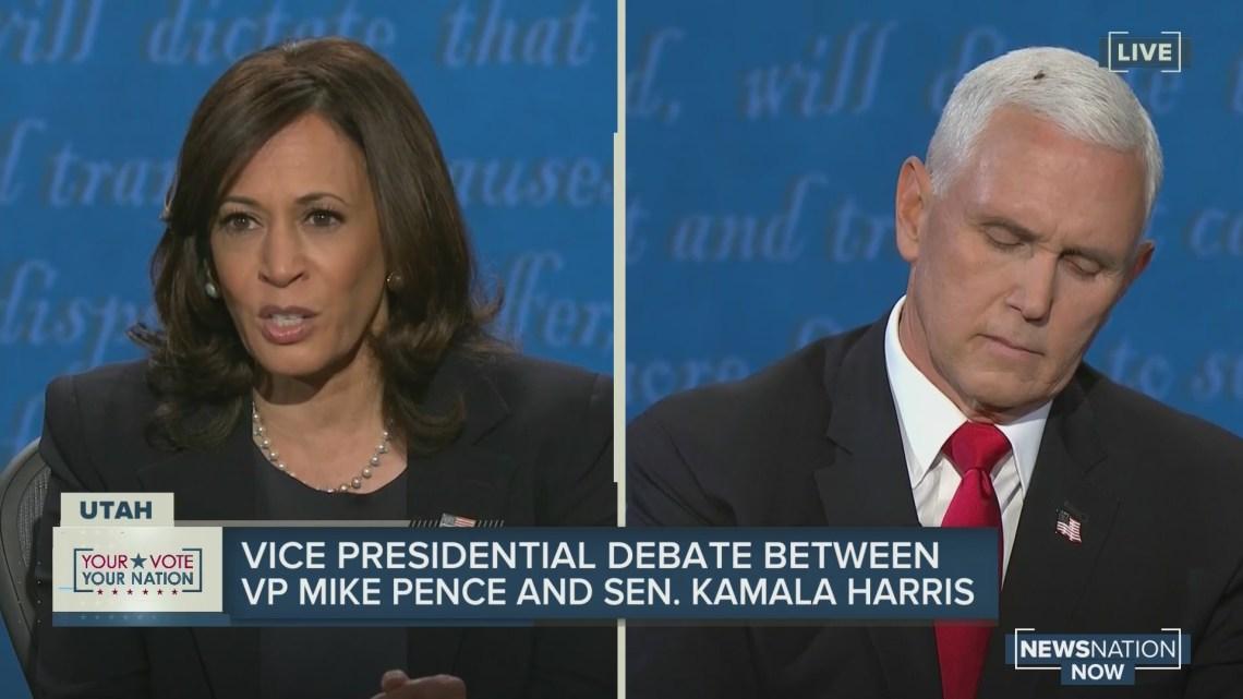 5 winnaars en 3 verliezers van het vice-presidentiële debat