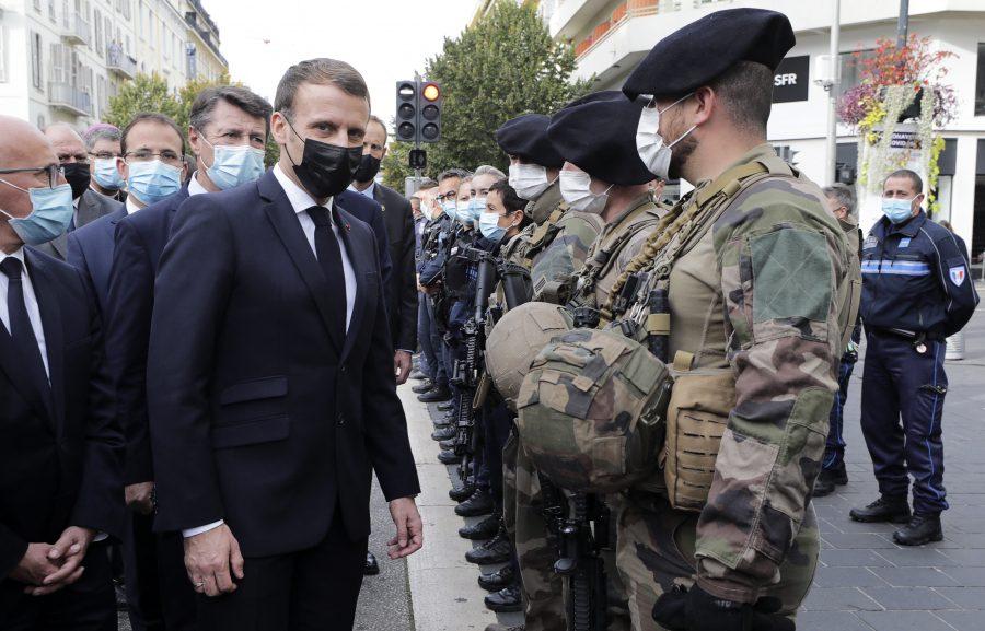 Na de aanslag van Nice: woorden of daden?