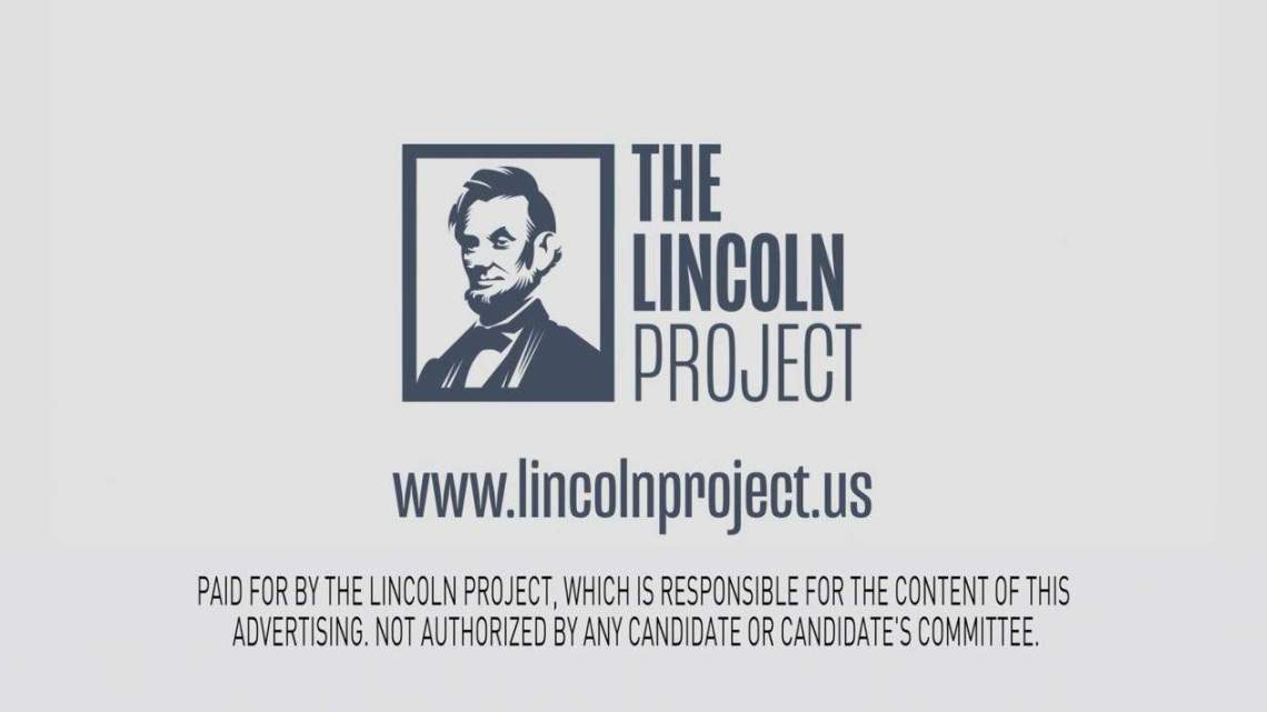 #NeverTrump The Lincoln Project: vriend, vijand of fraude?