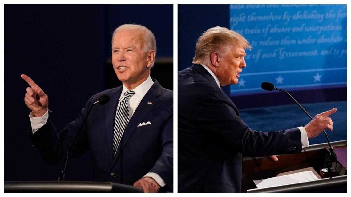 Debacle door het presidentiële debat zorgt ervoor dat Amerikanen zich boos en ongeïnformeerd voelen