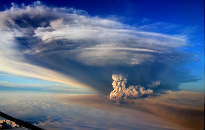 Grímsvötn: De meest actieve vulkaan van IJsland staat op het punt om uit te barsten