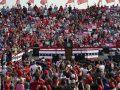 Zullen Trump-aanhangers een nederlaag accepteren? Als hij verliest, kan het erg lelijk worden