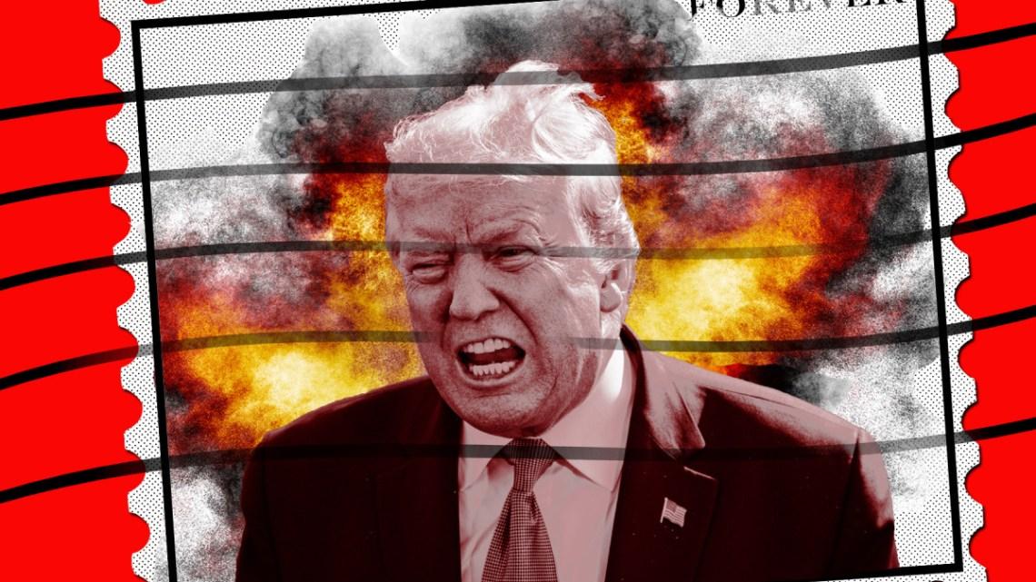 'Red Mirage': het 'verraderlijke' scenario als Trump een vroege overwinning verkondigt