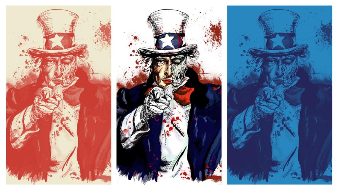 OPINIE EN ANALYSE Stem niet voor een psychopaat: tirannie door toedoen van een psychopathische regering