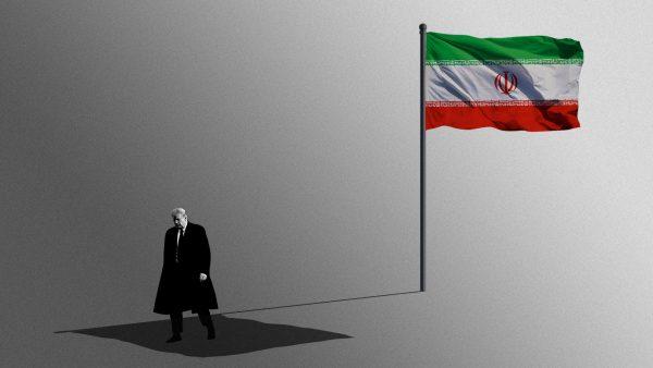 Wil Trump Iran Aanvallen Voordat Hij Zijn Kantoor Verlaat, En Zo Ja, Hoe?