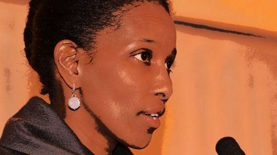 """Interview met Ayaan Hirsi Ali: """"Dit is culturele zelfmoord"""""""