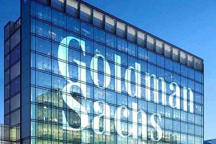Goldman Sachs verdoezelde sexschandaal