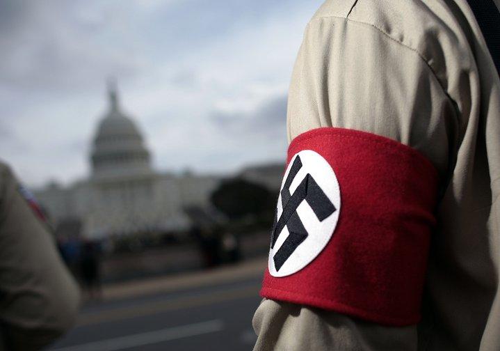 Het nieuwe gezicht van terreur in de VS