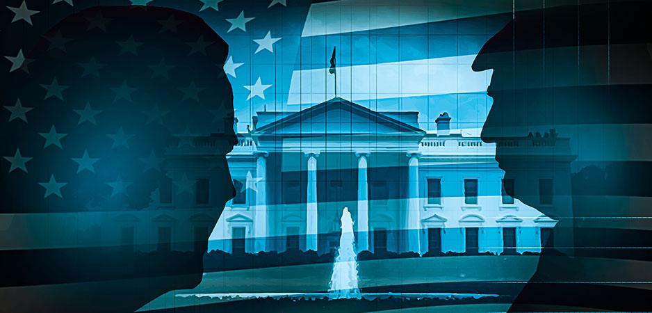 VS: Hooggerechtshof zal waarschijnlijk niet beslissen over de verkiezingen van 2020