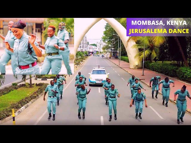 Hoe viraal lied Jerusalema zich bij de grootste hits van Zuid-Afrika voegde