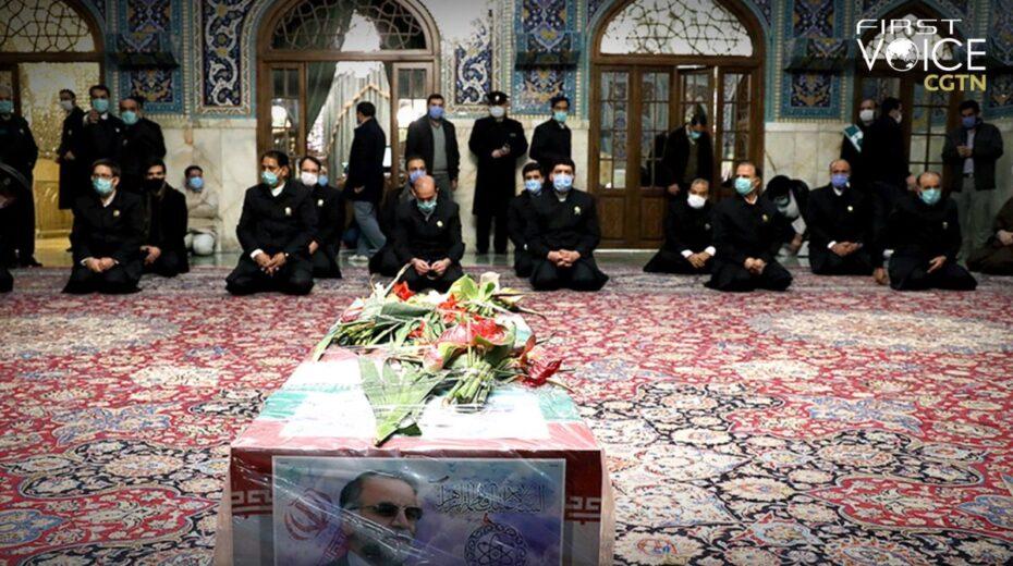 Een moord in Iran: wie heeft er baat bij weer een moordaanslag?