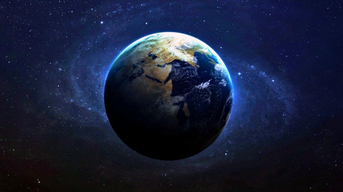 De wereldwijde machtsverschuiving