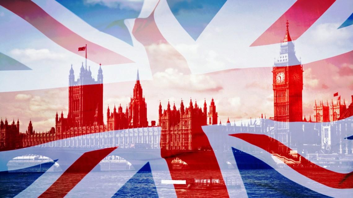 Groot-Brittannië op weg naar kleptocratie
