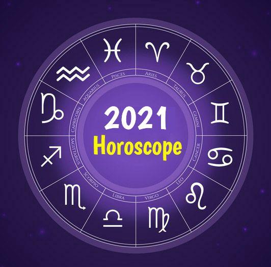 Voorspellingen voor 2021