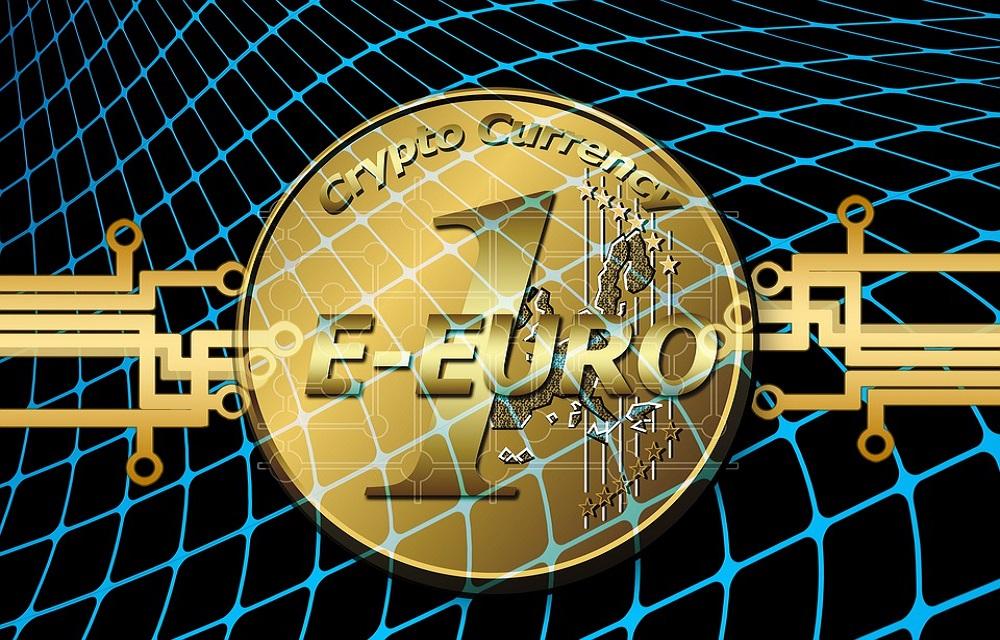 Einde contant geld in zicht, lang leve de digitale euro!