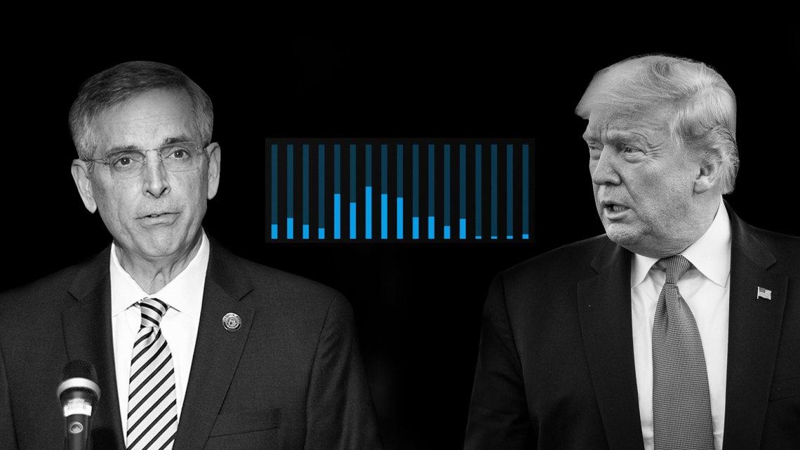 Voormalig Mueller-aanklager zegt dat de oproep van Trump aan een Georgische functionaris om de verkiezingsresultaten te wijzigen 'criminele bedoelingen' laat zien
