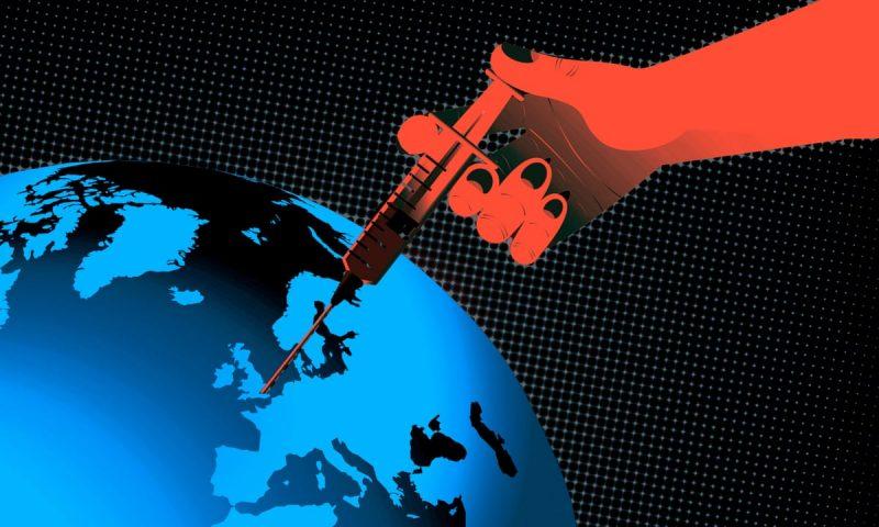Coronacrisis: Wat is er aan de hand hier in de rijke landen?