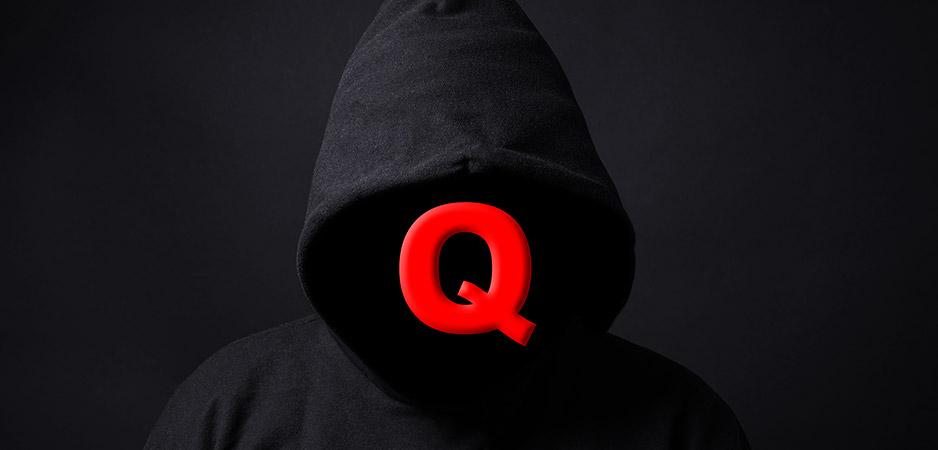 QAnon is zo groot in Frankrijk dat zelfs de regering zich zorgen maakt