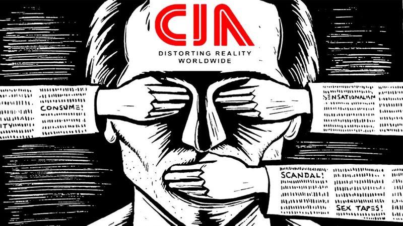 De CIA en de media: 50 feiten die de wereld moet weten
