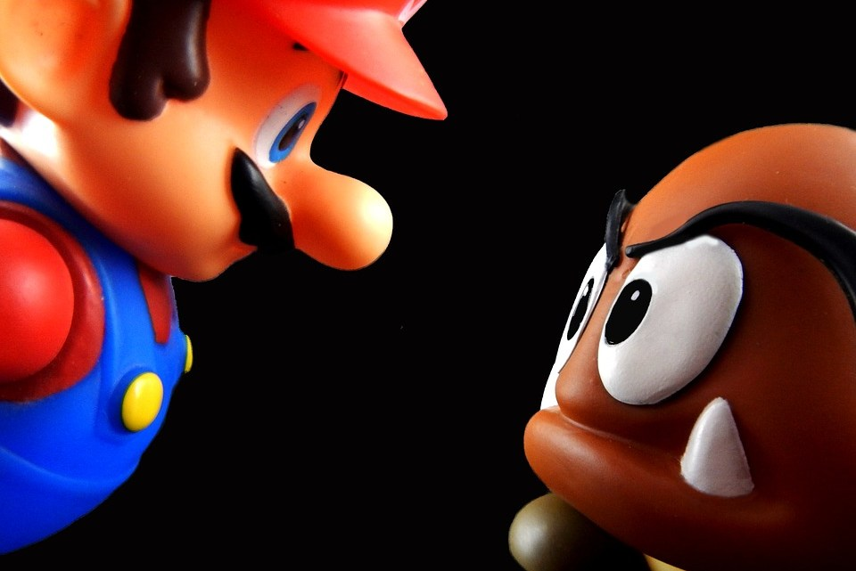 "Super Mario is nieuwe premier van Italië: ""Whatever It Takes…"""