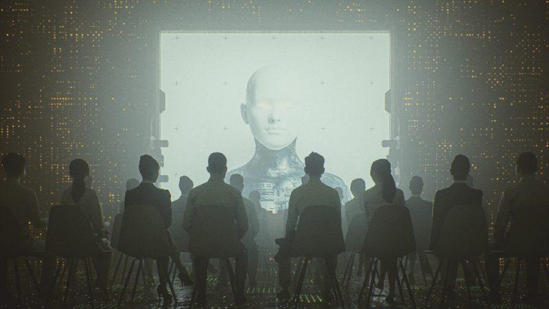 Covid-19, Billionaires, Big Pharma, Big Tech: NEW NORMAL's RELIGION of 'TECHNO-Voodooism' heeft de wereld betoverd