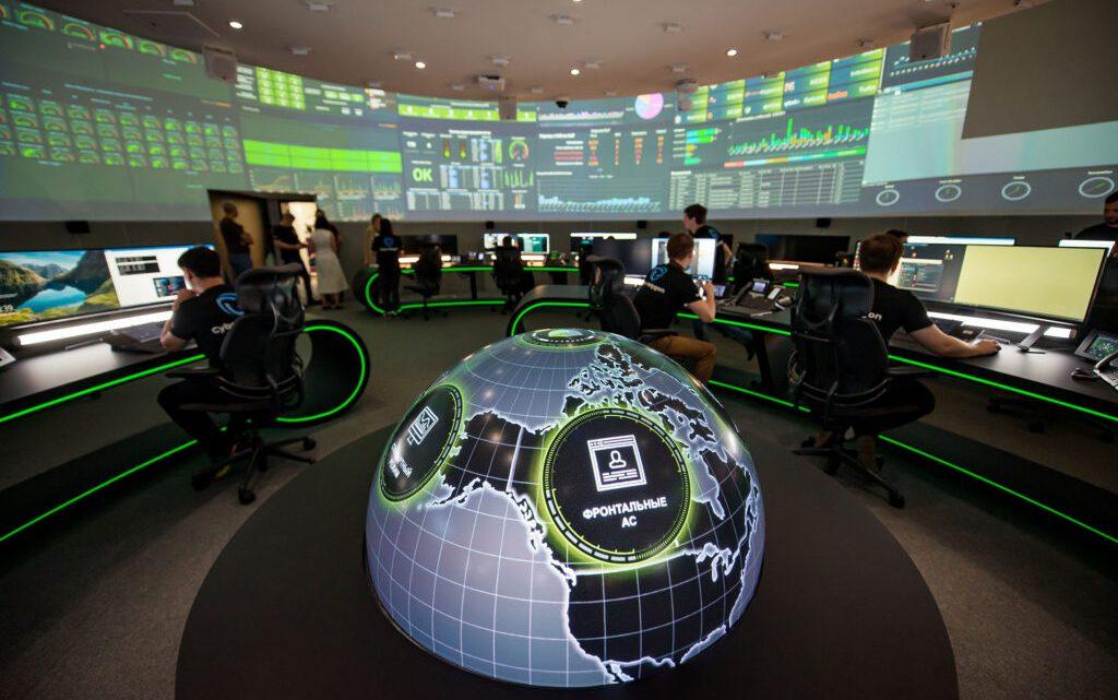 Van 'Event 201' tot 'Cyber Polygon': de WEF-simulatie van een komende 'cyberpandemie'