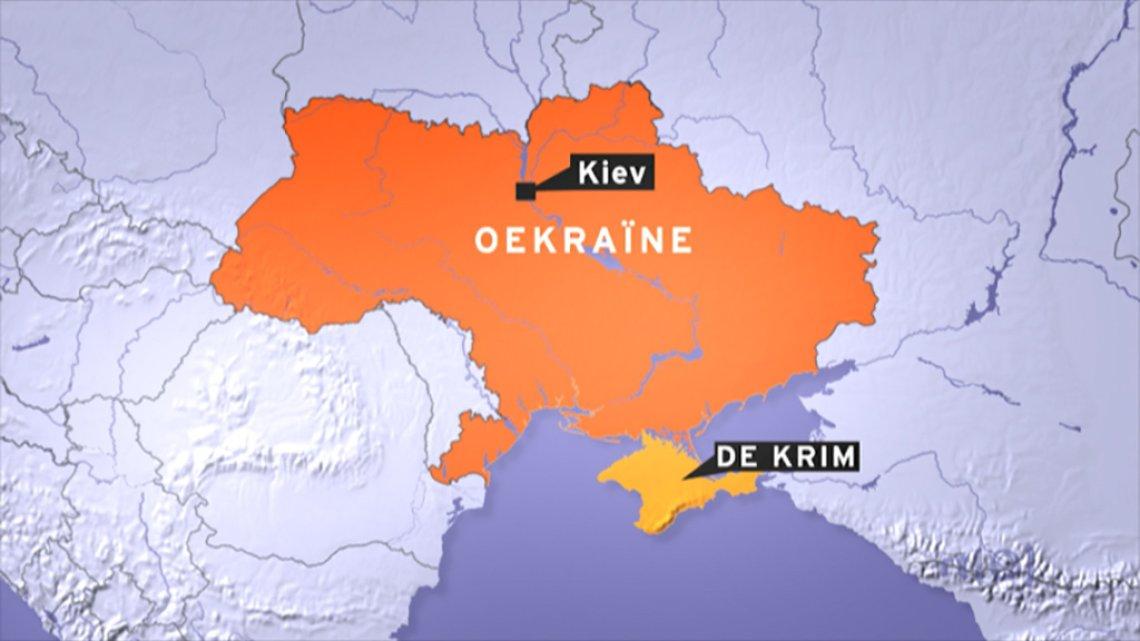 President van Oekraïne tekent bevel om de Krim met geweld in te nemen – Derde Wereldoorlog dreigt
