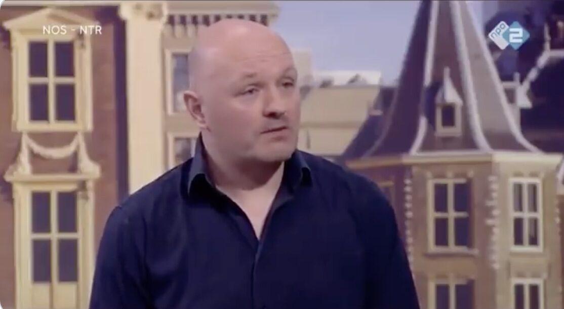 D66-rebel Boris van der Ham gaat los op Omtzigt-Gate: 'Niet het kabinet is de baas in dit land, maar de gekozen Tweede Kamer!'