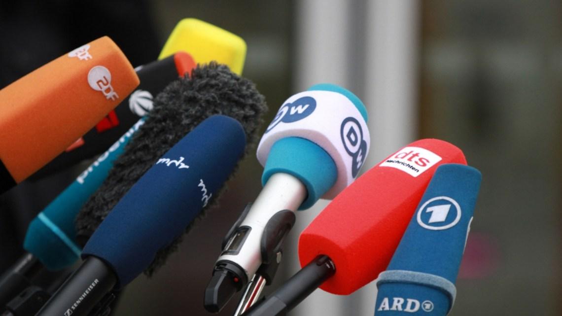 Universiteit van Leipzig: Duitse media zijn voornamelijk geïnfiltreerd door linksextremistische journalisten