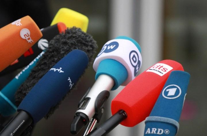 journalisten