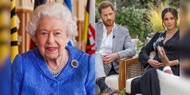 Racistische koninklijke familie