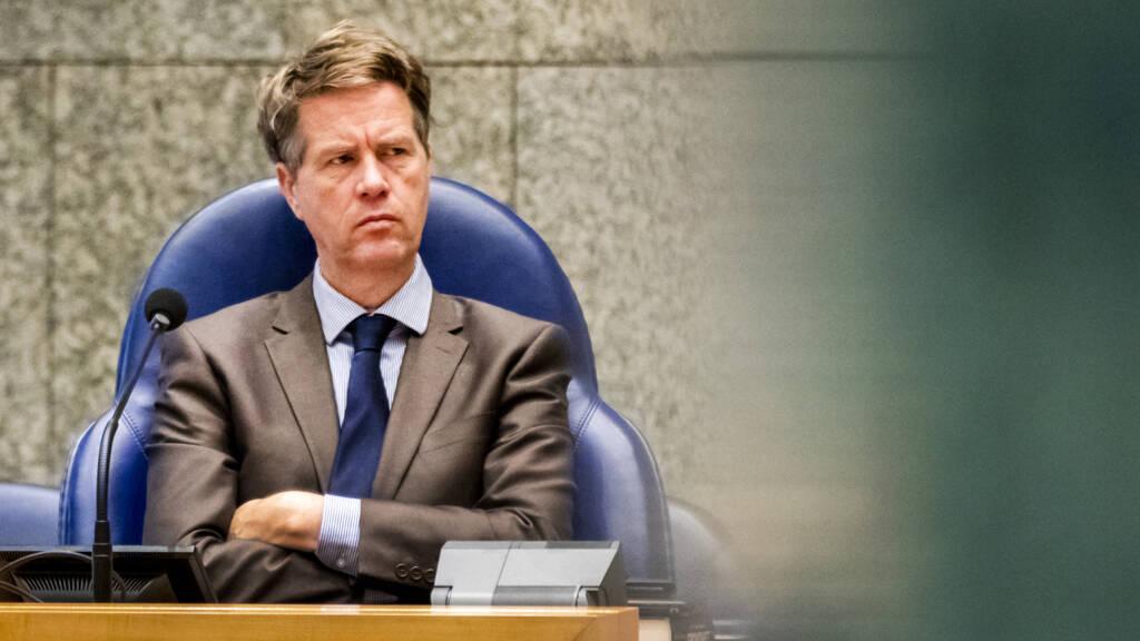 Maakt PVVer Bosma kans op het voorzitterschap