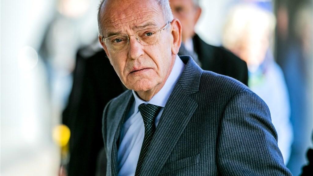 Gerrit Zalm: VVD lachebekje met een sinister verleden
