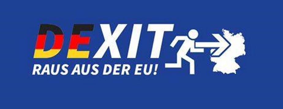 DEXIT AfD wil Duitsland uit de EU leiden
