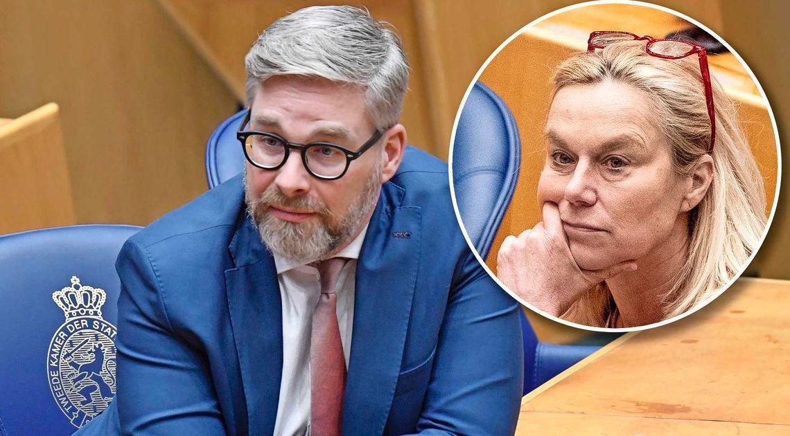 Waarom wordt Sidney Smeets (D66) niet aan de hoogste paal opgehangen?