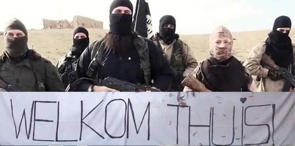 Nederland: Zes Marokkaanse binationale jihadisten verliezen definitief de Nederlandse nationaliteit