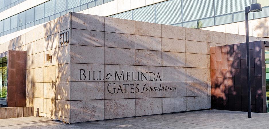 Bill Gates: Voor een paar miljard dollar meer