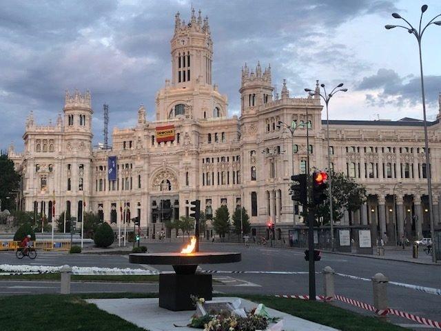 Rechts wint in Madrid met flexibel coronabeleid
