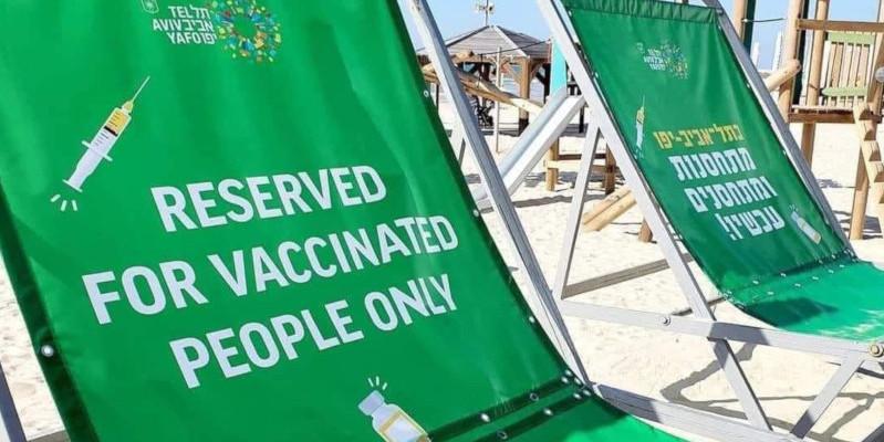 """De """"niet-gevaccineerde"""" vraag"""